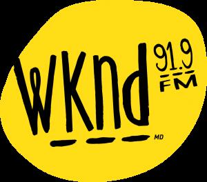 Logo 91.9 FM